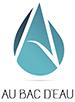Logo Au bac d'eau